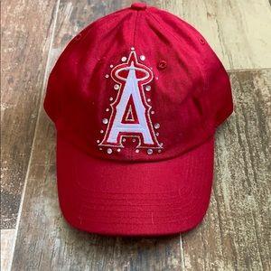 Pink VS Angels Hat